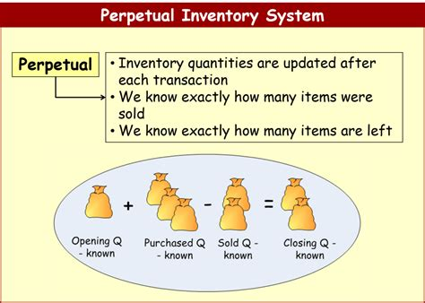 inventory management periodic  perpetual accounting