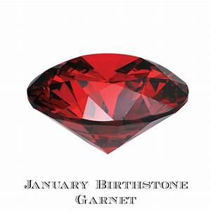 Image Gallery jan birthstone