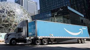Amazon Begins to Act as Its Own Freight Broker | Transport ...
