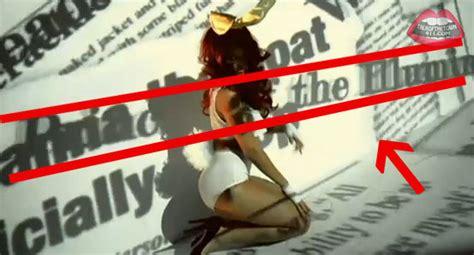 Gli Illuminati Rihanna by Rihanna Is The Illuminati Princess Distruber