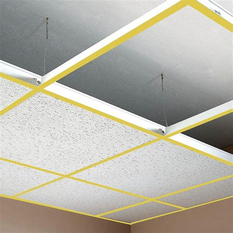 Drop Ceiling Grid by Suspended Ceiling Grid Gold Color