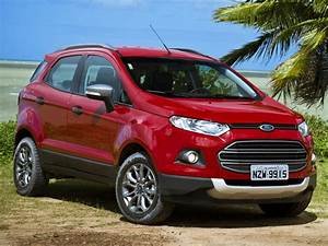 Ford Ecosport Prices, Specs and Information  Car Tavern