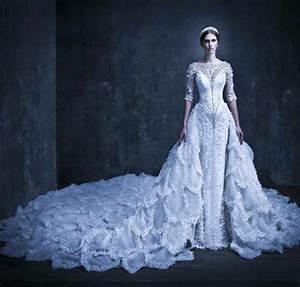 michael cinco wedding dresses 2014 modwedding With michael cinco wedding dresses