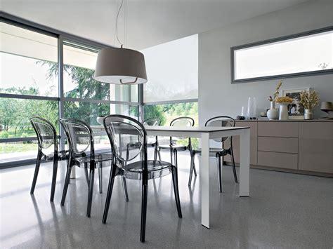 Poltroncine Moderne Calligaris : Baron Table By Calligaris