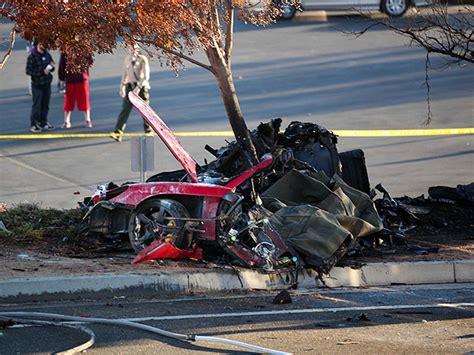 Paul Walker's Deadly Car Crash: What Happened?