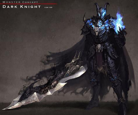 Dark Knight Ver 20 By Reaper78 On Deviantart