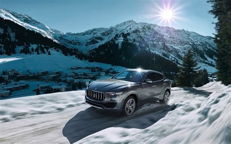 maserati levante wallpaper hd car wallpapers id