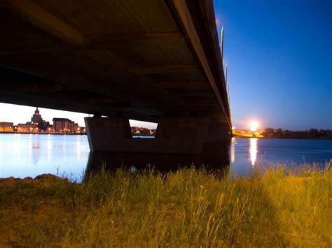 Skats no tilta apakšas-3 | Marcis Osins | Flickr