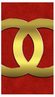 Coco Chanel. Logo Digital Art by Suzanne Corbett