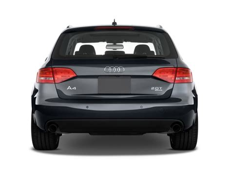 2011 Audi A4 4-door Wagon Auto 2.0t Avant Quattro