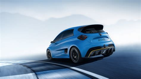 si鑒e auto sport zoe e sport concept