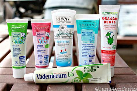 produits clean le redoutable rayon des dentifrices