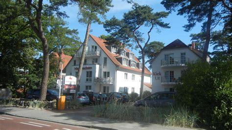 Haus Niedersachsen (timmendorfer Strand) • Holidaycheck