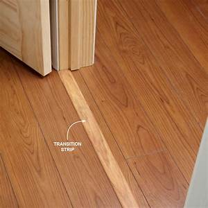 12 tips for installing laminate flooring construction for How to replace hardwood floor strips