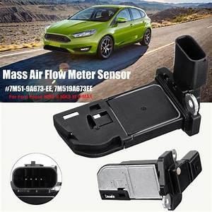 Mass Air Flow Sensor 7m51