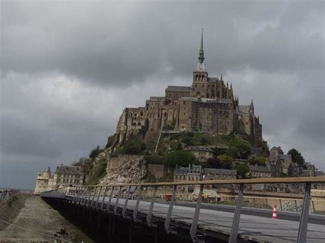 archeoscope du mont michel mont michel all you need to before you go