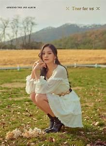 GFRIEND Ungkap Foto Teaser Yuju Yerin Umji SinB Untuk