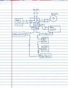 Honeywell Fan Limit Switch Wiring Diagram  U2013 Volovets Info