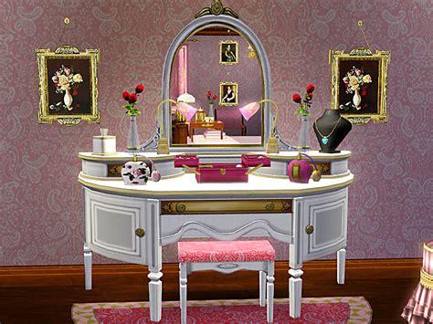 Cashcraft's Kentworth Vanity Dresser