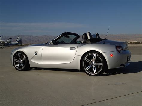 Bmw Z4 Picture by 2005 Bmw Z4 Pictures Cargurus