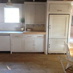 what is kitchen cabinet best 25 fridge makeover ideas on painted 7041