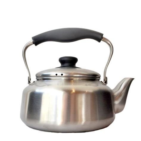 modern decor sori yanagi kettle winner of the design award umami