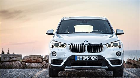Bmw X1 4k Wallpapers by Wallpaper Bmw X1 Crossover Luxury Cars White Suv
