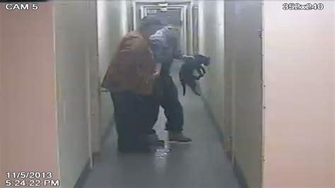 man sentenced  violent abuse  cat caught  camera