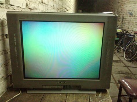 tv sony trinitron modelo kv 25fv12a no enciende yoreparo