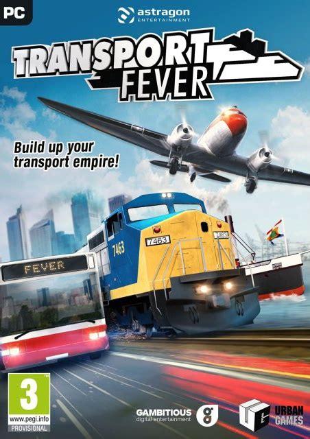 Transport Fever jeu telecharger PC gratuit version complt