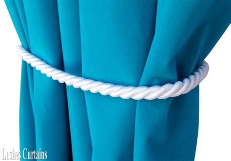 Large White Window Treatment Curtain Drape 36