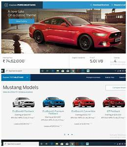 Why does ford mustang cost so much in India when it's so much cheaper in the USA? The cheapest ...