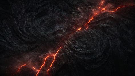 Volcano Smoke Lava Wallpapers Hd Desktop And Mobile