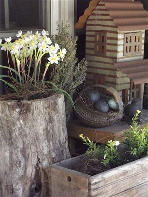 Best Images About Primitive Little Decorative Cabins