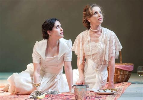 theater review  cherry orchard israel news