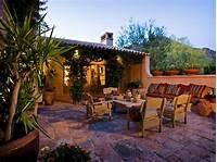 interesting southwestern patio design ideas Photo Page | HGTV