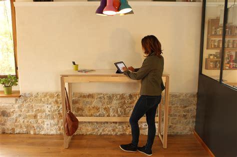 bureau pour travailler bureau pour travailler debout un meuble esthétique