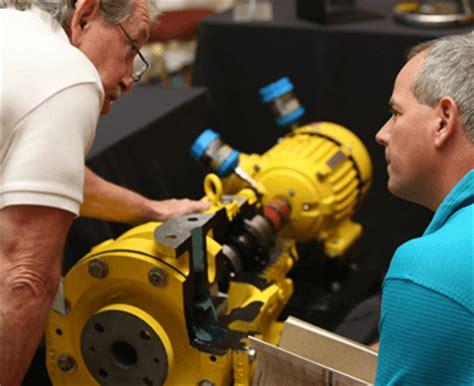 workforce training industrial reliability maintenance