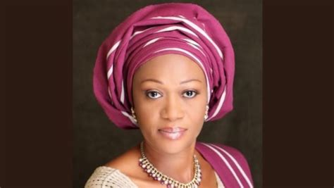 Senator remi tinubu (lagos central, apc) has come under fire for calling a woman a thug during the public hearing of the constitutional review on wednesday. Remi Tinubu: My Journey To Christendom While In Exile In USA