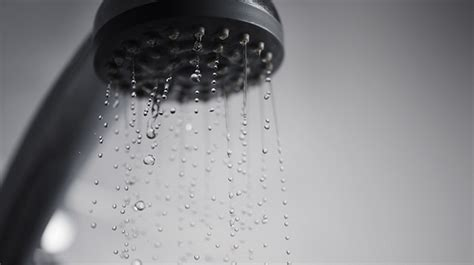 shower heads   water pressure review