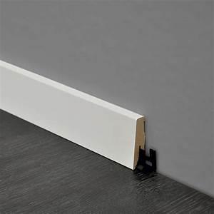 Sockelleisten Holz Weiß : parkettleiste skl 60 dekor matt wei sockelleisten fu leisten leisten ~ Markanthonyermac.com Haus und Dekorationen