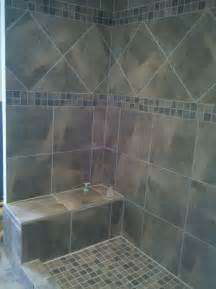 best bathroom tile ideas the best tile for shower floor that will impress you with the attractive motifs homesfeed
