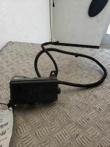 Land Rover Fuse Box