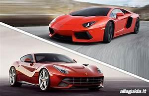 Ferrari Vs Lamborghini : ferrari f12 berlinetta spyder image 283 ~ Medecine-chirurgie-esthetiques.com Avis de Voitures