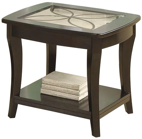 riverside furniture annandale end table hudson s