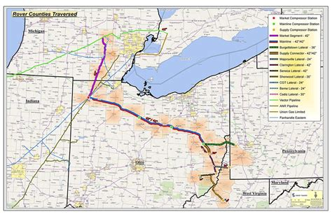 Ohio EPA concerns lead FERC to partially halt work on ...
