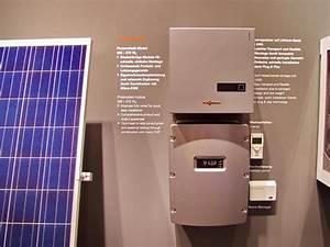 Rentabilite Autoconsommation Photovoltaique : intersolar 2015 portion congrue pour le solaire ~ Premium-room.com Idées de Décoration