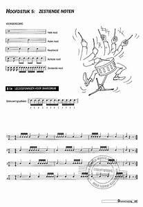 Drumsettraining 1 Von Ton Lamers Et Al Im Stretta Noten