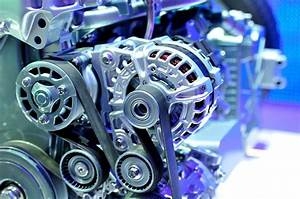 Common Signs Your Drive Belt Is Loose