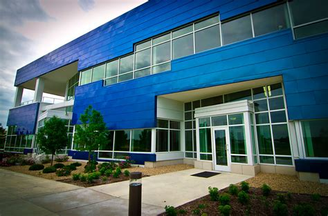 sage glass headquarters  manufacturing facility mg mcgrath  sheet metal